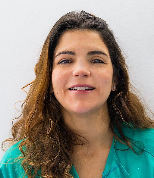 Matrona Elena Garrido Campos